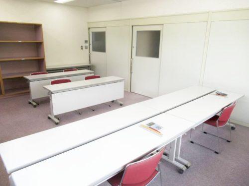 2階相談室・会議室②