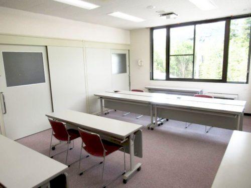 2階相談室・会議室①